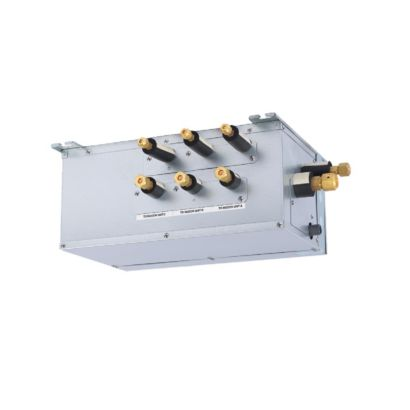 Mitsubishi PAC-MKA50BC - MXZ C Generation Branch Box, Five-Port