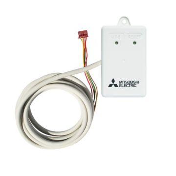 Mitsubishi PAC-WHS01WF-E - Wi-Fi Interface kumo cloudô Adapter