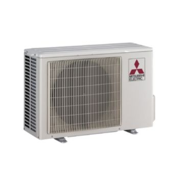 Mitsubishi MUY-GE15NA2 - 14,000 BTU 21 SEER Ductless Mini Split Air Conditioner Outdoor Unit 220V