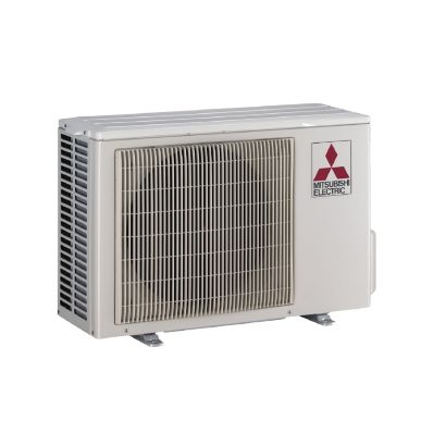 Mitsubishi MUY-GE15NA2 - 15,000 BTU 21 SEER Ductless Mini Split Air Conditioner Outdoor Unit 208-230V