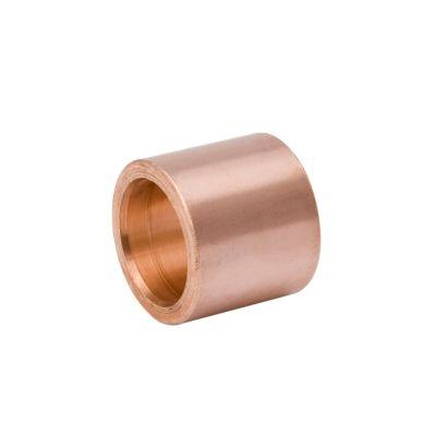"Streamline W 01715 - 5/8"" FTG x 1/2"" OD Flush Bushing, Copper Fitting"