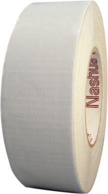 Nashua 1086185 - Nashua 398 Professional Grade Duct Tape - WHT 48mm X 55m SPL