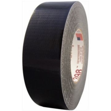 Nashua 1086201 - Black Industrial Grade Duct Tape 48mm x 55m