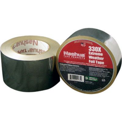 Nashua 1087646 - Nashua 330X Extreme Weather Foil Tape