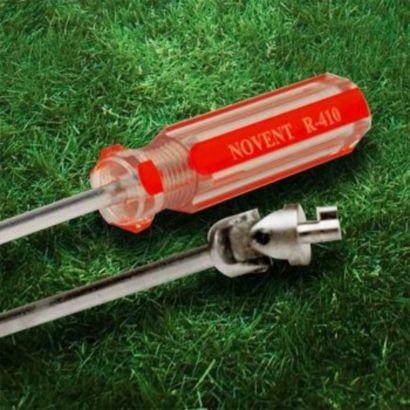 Novent® 86688 -  Screwdriver Key R410 Pink