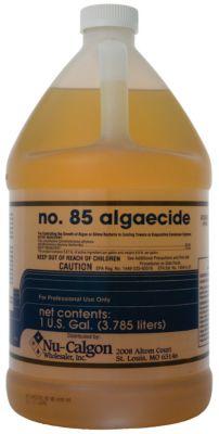 Nu-Calgon 4108-08 - No. 85 Algaecide (1 gallon)