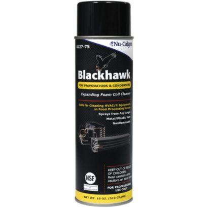 Nu-Calgon 4127-75 - Blackhawk Expanding Foam Coil Cleaner (18 oz)