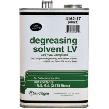 Nu-Calgon 4162-17 - Degreasing Solvent Low VOC