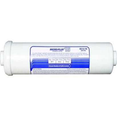 Nu-Calgon 4614-Y8 - Micro-Plus® 16 Ice Machine Filtration