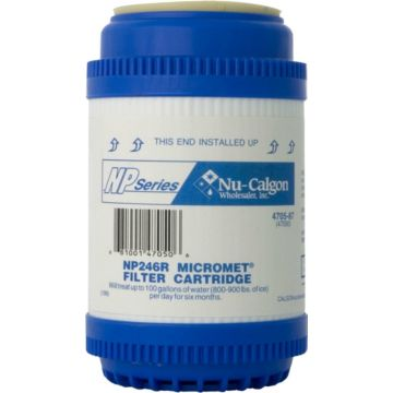 Nu-Calgon 4705-87 - NP246R Phosphate Cartridge- Discontinued