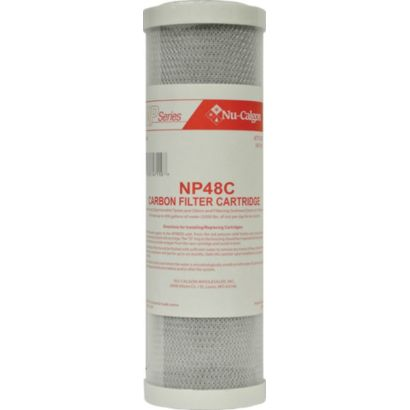 Nu-Calgon 4711-87 - NP48C Carbon Cartridge