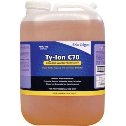 Nu-Calgon 7597-05 - Ty-Ion C70
