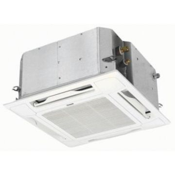 Panasonic CS-KE12NB41 - 12,000 BTU 16 SEER Ductless Ceiling Recessed Air Conditioner Indoor Unit 115V