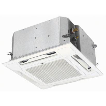 Panasonic® CS-KE18NB4UW -  18,000 BTU 16 SEER Ductless Ceiling Recessed Air Conditioner Indoor Unit 208-230V