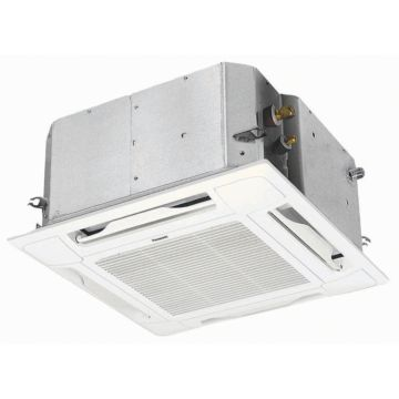 Panasonic 12,000 BTU Ductless Air Conditioner Ceiling Recessed Indoor Unit 115V/1Ph/60Hz