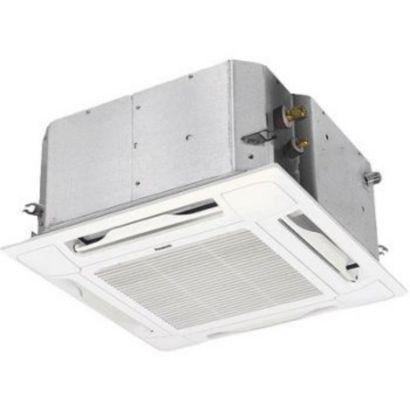 Panasonic® 18,000 BTU Ductless Air Conditioner Ceiling Recessed Indoor Unit 208-230V/1Ph/60Hz