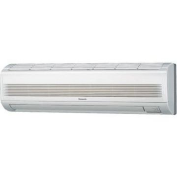 Panasonic CS-MKE24NKU - 24,200 BTU 18 SEER Ductless Mini Split Wall Mount Indoor Unit 208-230V