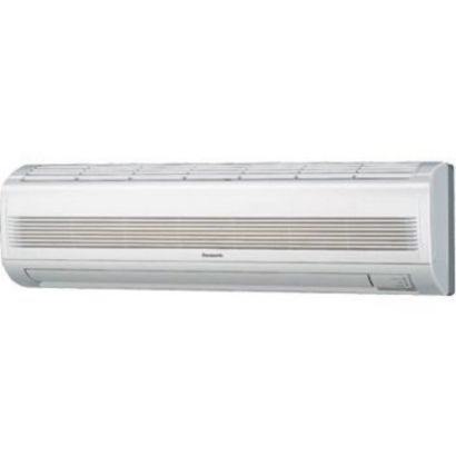 Panasonic® CS-MKE24NKU - 24,200 BTU 18 SEER Ductless Mini Split Wall Mount Indoor Unit 208-230V