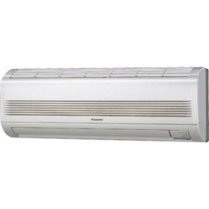 Panasonic CS-MKE9NKU - 9,000 BTU 18 SEER Ductless Mini Split Wall Mount Indoor Unit 208-230V