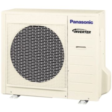 Panasonic CU-5E36QBU -  36,000 BTU 18.5 SEER Ductless Mini Split Heat Pump Outdoor Unit 220V