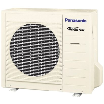 Panasonic CU-5E36QBU -  36,000 BTU 18.5 SEER Ductless Mini Split Heat Pump Outdoor Unit 208-230V