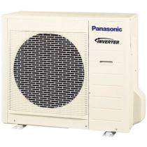 Panasonic® CU-5E36QBU -  36,000 BTU 18.5 SEER Ductless Mini Split Heat Pump Outdoor Unit 208-230V