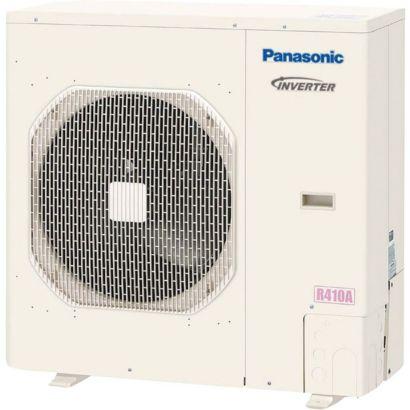 Panasonic CU-KE36NKU -  36,000 BTU 16 SEER Ductless Mini Split Heat Pump Outdoor Unit 208-230V