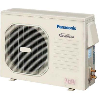 Panasonic® CU-KS18NKUA - 18,000 BTU 16 SEER Ductless Ceiling Recessed Air Conditioner Outdoor Unit 208-230V