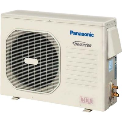 Panasonic® CU-KS36NKUA - 36,000 BTU 16 SEER Ductless Mini Split Air Conditioner Outdoor Unit 208-230V