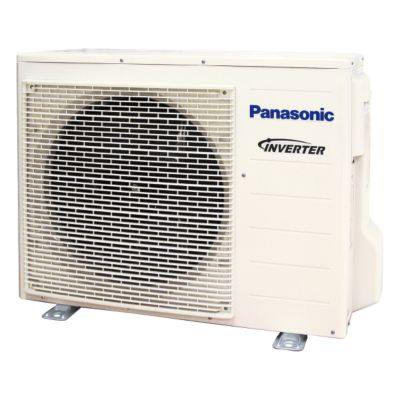 Panasonic® CU-XE12SKUA - 12,000 BTU 26.2 SEER EXTERIOS XE Low Ambient Ductless Mini Split Heat Pump Outdoor Unit 208-230V