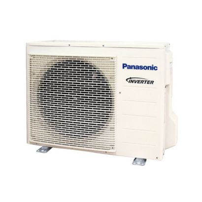 Panasonic CU-XE9PKUA - 9,000 BTU 28.5 SEER Ductless Mini Split Wall Mount Outdoor Unit 208-230V