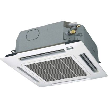 Panasonic® CZ-24,000PU1U -  Grille for 26,000 BTU Ceiling Recessed Unit