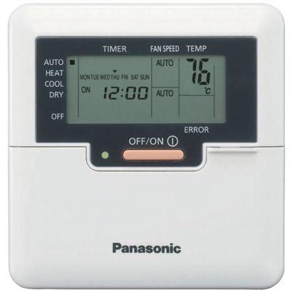 Panasonic® CZ-RD52CU - Mini 4 Way Wired Remote Controller
