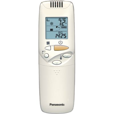 Panasonic® CZ-RWSK1U - Wall Mounted Wireless Remote Controller