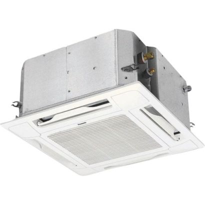 Panasonic CZ-18BT1U -  Grille for 12,000 & 18,000 BTU Ceiling Recessed Units
