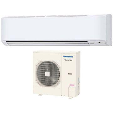 Panasonic KE30NKU - 30,600 BTU 16 SEER Wall Mount Ductless Mini Split Air Conditioner Heat Pump 208-230V