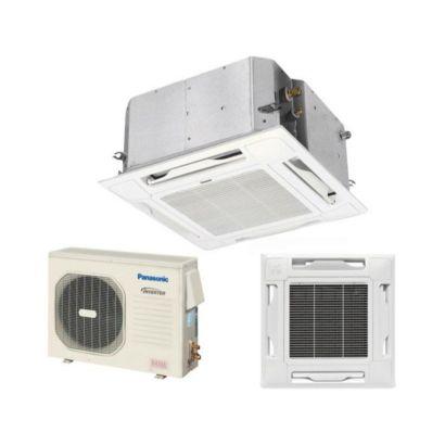 Panasonic® 11,900 BTU 16 SEER Ceiling Recessed A/C System