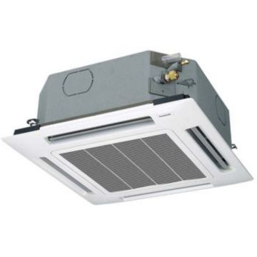 Panasonic S-26PU1U6 -  26,000 BTU 14.1 SEER Ductless Mini Split Ceiling Suspended Indoor Unit 208-230V