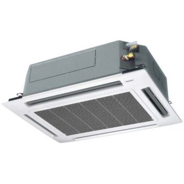 Panasonic S-42PU1U6 - 42,000 BTU 14.6 SEER Ductless Mini Split Air Conditioner Ceiling Recessed Indoor Unit 208-230V