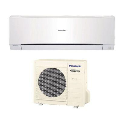 Panasonic® 11,900 BTU 17.5 SEER Wall Mount A/C System - Standard