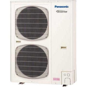 Panasonic U-42PE1U6 -  42,000 BTU 14.6 SEER Ductless Mini Split Heat Pump Outdoor Unit 208-230V