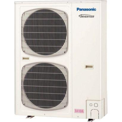 Panasonic® U-42PE1U6 -  42,000 BTU 14.6 SEER Ductless Mini Split Heat Pump Outdoor Unit 208-230V