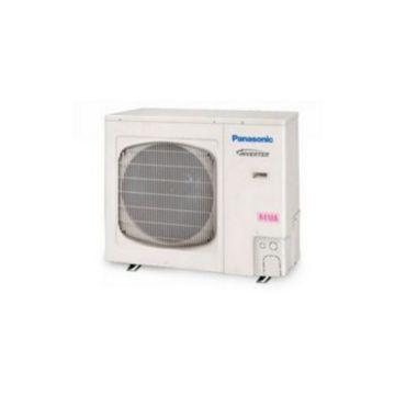Panasonic 42,000 BTU Ductless Ceiling Recessed Air Conditioner Outdoor Unit 208-230V/1Ph/60Hz