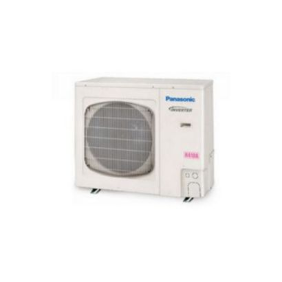 Panasonic® 42,000 BTU Ductless Ceiling Recessed Air Conditioner Outdoor Unit 208-230V/1Ph/60Hz