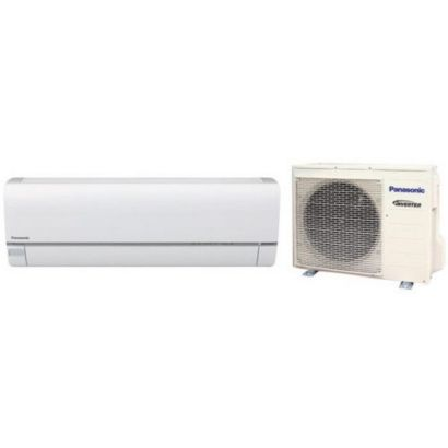 Panasonic XE12PKUA - 11,500 BTU 28.5 SEER Wall Mount Ductless Mini Split Air Conditioner Heat Pump 208-230V