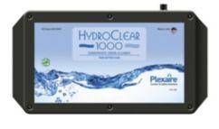 Plexaire HC-1000 - Manual Flush Condensate Drain Cleaning System 12 VDC