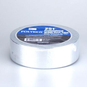 Polyken 1086422 - Metallized Pro-Grade Duct Tape