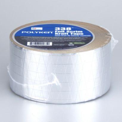 Polyken 1087651 - Foil-Scrim-Kraft Insulation Tape
