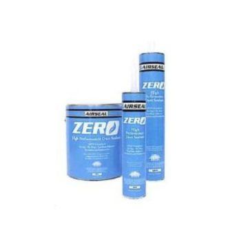 Polymer Adhesives ASZERO-1(G) - Airseal Zero-1 Grey, High Performance Duct Sealant