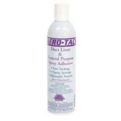 Polymer Adhesives AT-20 - Aerotack Insulation Adhesive 20 oz Spray Can